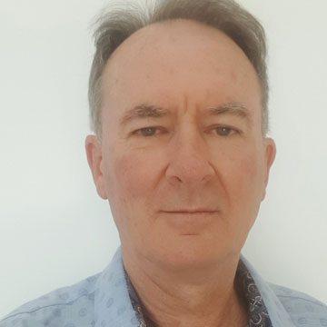 Dr David Wright