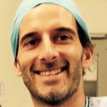 Dr Michael Saba